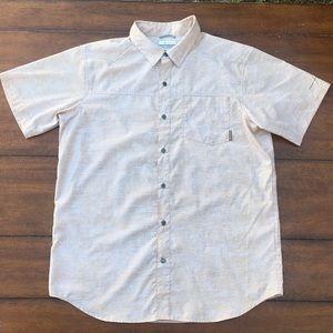 Columbia-Wick Men's Shirt size M